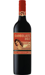Rocland Estate Chocolate Box Cabernet Sauvignon Truffle Chocolate