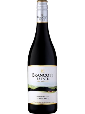Brancott Estate Pinot Noir Marlborough