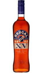 Brugal Extra Viejo 8 Year Old Rum