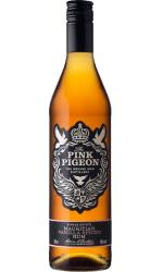 The Pink Pigeon Rum