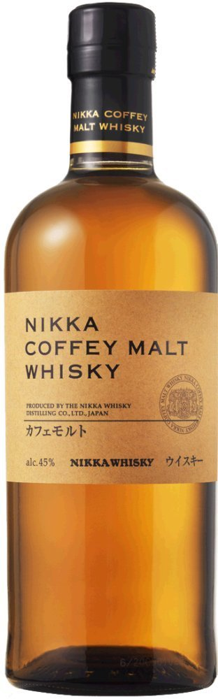 Nikka Coffey Malt Whiskey