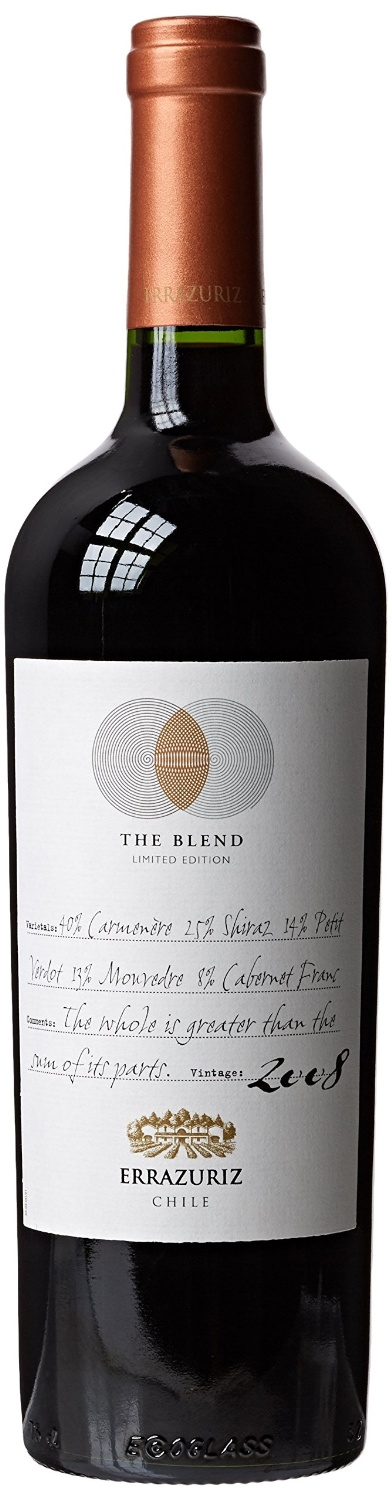 Errazuriz The Blend Limited Edition