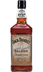 Jack Daniels White Rabbit Saloon