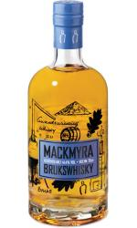 Mackmyra Swedish Bruks Whisky