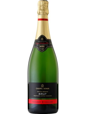 Chapel Down Brut English Sparkling