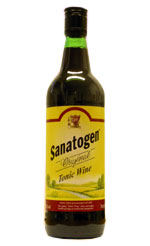 Sanatogen Original Tonic Wine