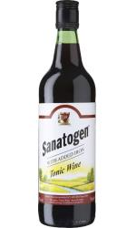 Sanatogen Tonic Wine with added Iron