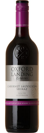 Oxford Landing Estates Cabernet Sauvignon Shiraz