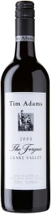 Tim Adams The Fergus Clare Valley