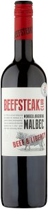Beef Steak Club Malbec