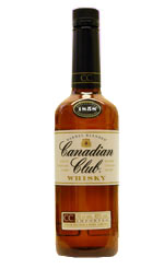 Canadian Club 6 Year Old Whisky