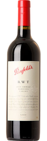 Penfolds RWT Shiraz 2008 Barossa Valley