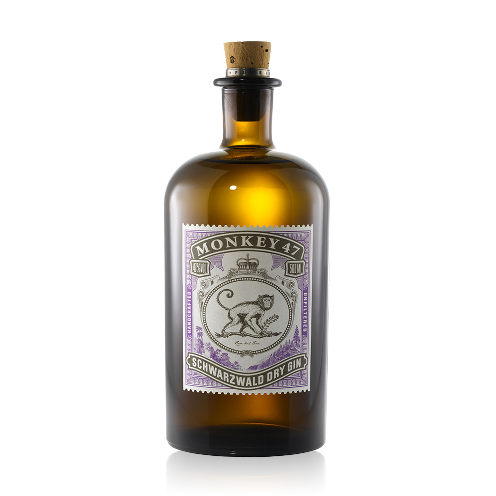 Monkey 47 German Dry Gin