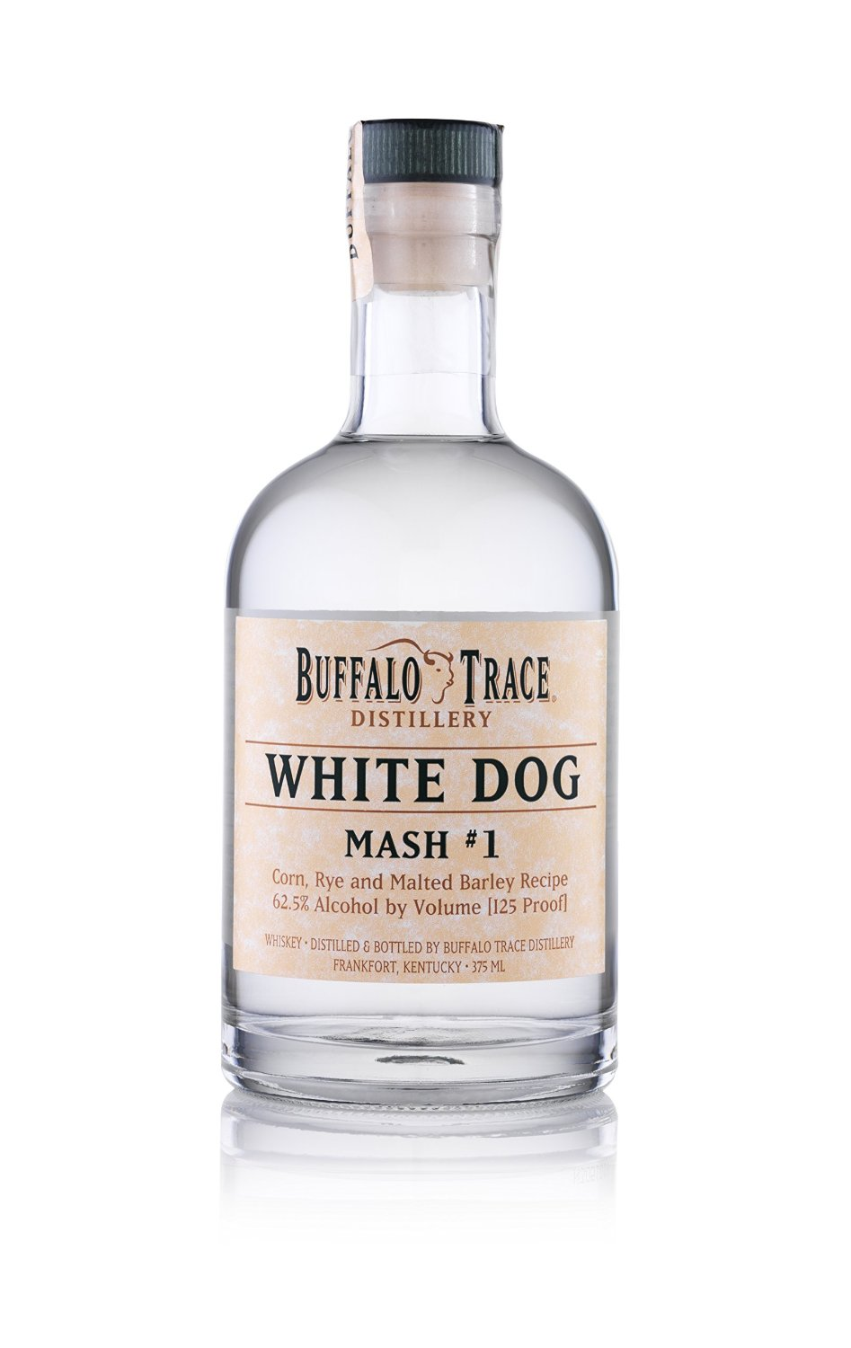 Buffalo Trace White Dog Mash Whisky