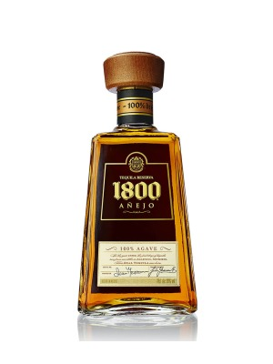 1800 Anejo Mexican Aged Tequila