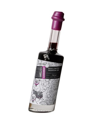 3 Pugs Blackcurrant Gin