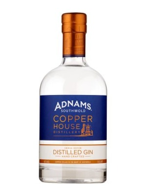 Adnams Copper House Gin