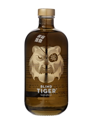 Deluxe Distillery Blind Tiger Imperial Gin