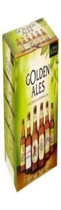 Golden Ales Mixed Case