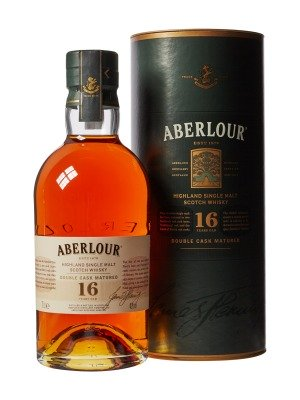 Aberlour 16 Year Old Whisky