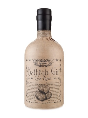 Ableforth's Bathtub Gin Cask Aged