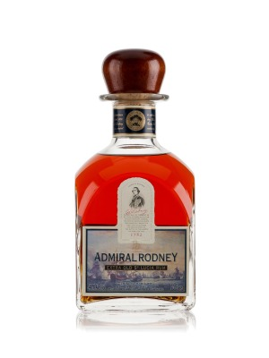 Admiral Rodney Extra Old Rum