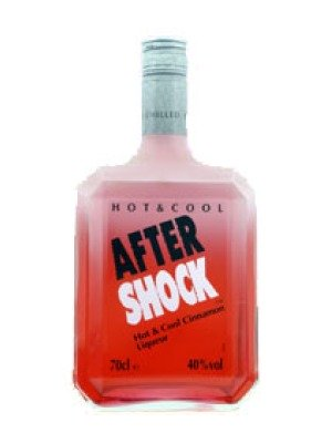 Aftershock Hot & Cool