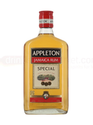 Appleton Estate Special Jamaican Blended Gold Mixing Rum