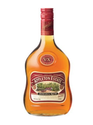 Appleton Estate VX Jamaican Blended Gold Rum