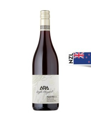 Ara Pinot Noir Marlborough New Zealand