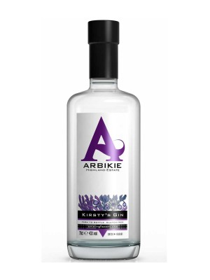Arbikie Highland Estate Kirsty's Gin
