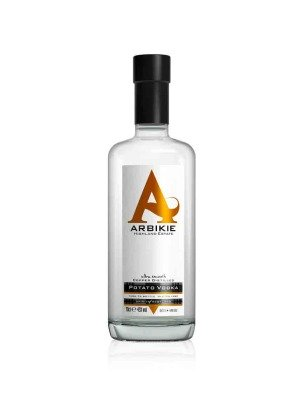 Arbikie Highland Estate Potato Vodka