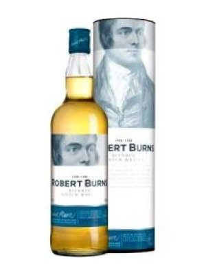 Arran Robert Burns Blend Whisky