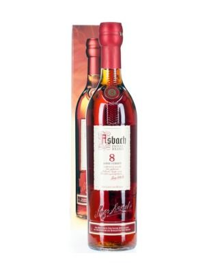 Asbach Privatbrand 8 Year Old Brandy