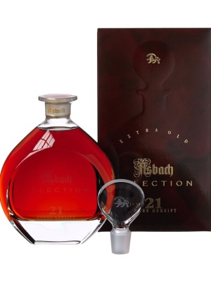 Asbach Selection 21 Year Brandy