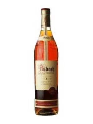 Asbach Uralt 3 Year Old Brandy