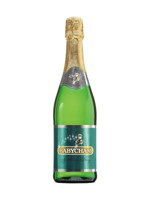 Babycham Sparkling Perry