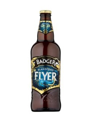 Badger Brewery Blandford Flyer Ale