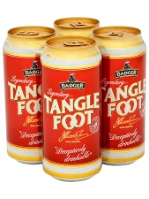 Badger Tanglefoot Can