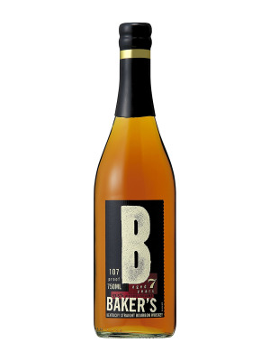 Bakers 7 Yrs Bourbon Whisky