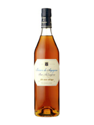 Baron de Sigognac 20 Year Old
