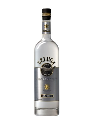 Beluga Noble Vodka Luxury Russian Vodka