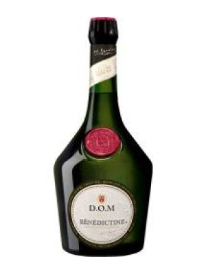 Benedictine DOM French Herb Liqueur