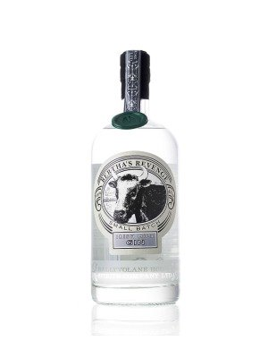 Berthas Revenge Irish Milk Gin