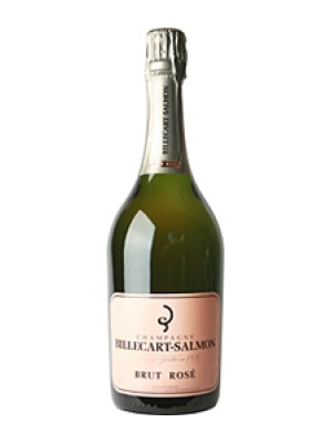 Billecart Salmon Rose NV Champagne