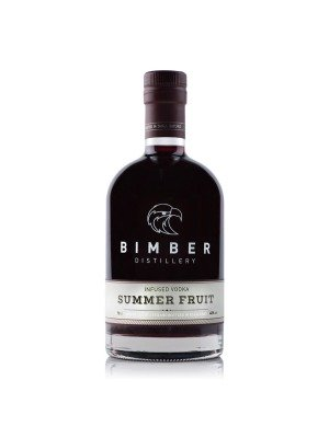 Bimber Distillery Summer Fruit Infused Vodka