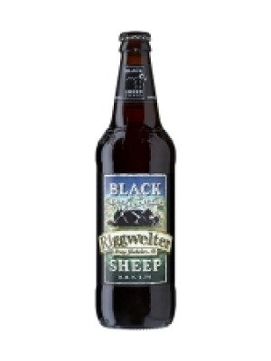 Black Sheep Riggwelter Yorkshire Ale Black