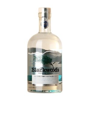 Blackwoods Nordic Vodka