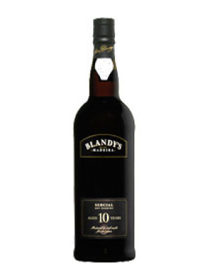 Blandys Sercial 10 Year Old Madeira
