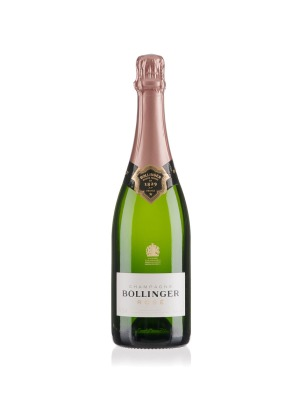 Bollinger Special Cuvee Rose NV Champagne
